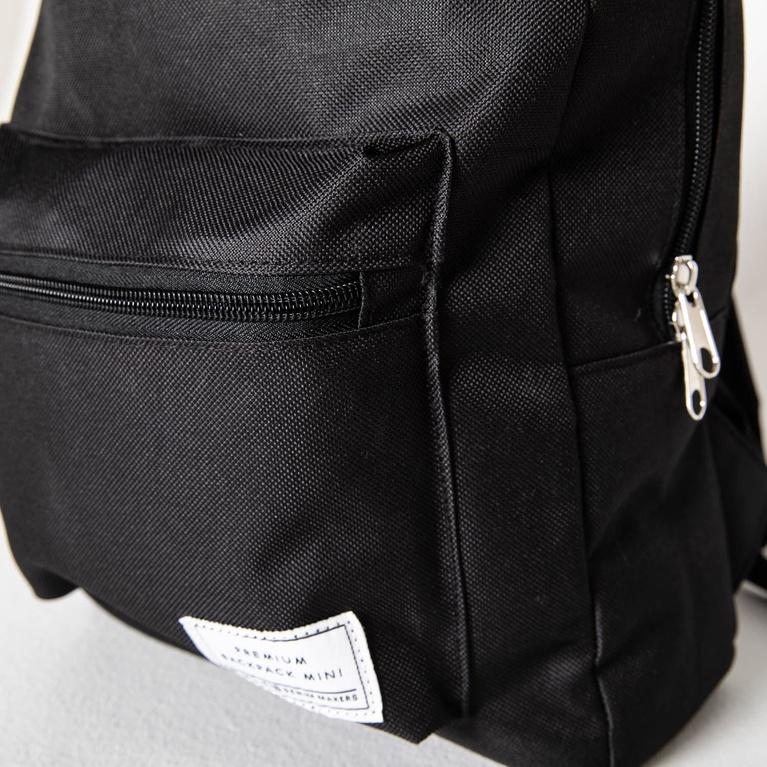 Premium backpack mini / A Bag